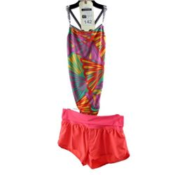 Dolphin Tale 2 Hazel Haskett (Cozi Zuehlsdorff) Movie Costumes