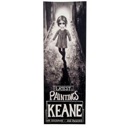 Big Eyes Poster Movie Props
