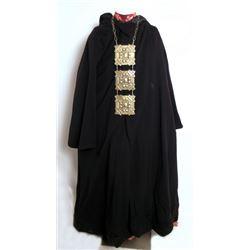 Last Knights Emperor (Peyman Moaadi) Hero Movie Costumes
