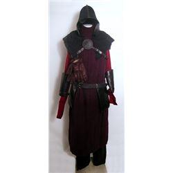 Last Knights Ito Body Guard Movie Costumes