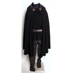Last Knights Olaf (Dave Legeno) Movie Costumes