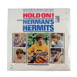 Hold On Herman Hermits Original Soundtrack Album