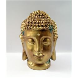 Mortdecai Buddha Movie Props
