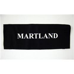 MortdecaiMartland (Ewan McGregor) Chair Back