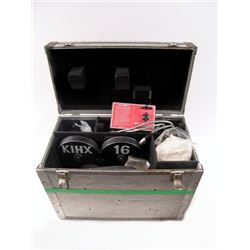 Big Eyes Vintage 35mm Camera