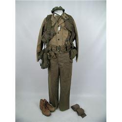 The Great Raid Military Costume
