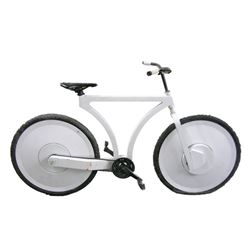 The Giver Hero Bicycle