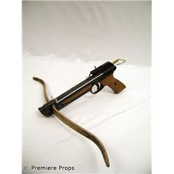 Hell Ride Crossbow Movie Props