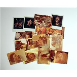 The Exterminator Photos & Polaroid's