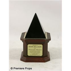 The Invention of Lying Award Movie Props