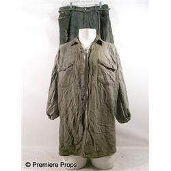 The Road Man (Viggo Mortensen) Movie Costumes