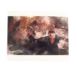 X-Men Origins Wolverine Victor Creed Liev Schreiber Signed Photo