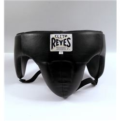 Southpaw Cleto Reyes Protection Belt Movie Props