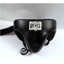 "Southpaw ""Cleto Reyes' Belt Movie Props"
