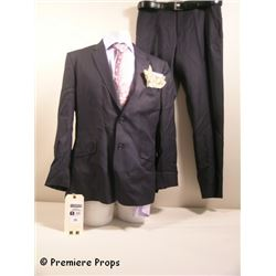 Seven Psychopaths Charlie (Woody Harrelson) Movie Costumes