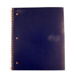 Falling Skies Season 2 Anne Glass (Moon Bloodgood) Notebook Movie Props
