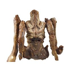 Falling Skies Burnt & Dismembered Skitter Movie Props