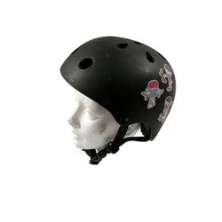 Falling Skies Matt Mason (Maxim Knight) Skateboard Helmet Movie Props