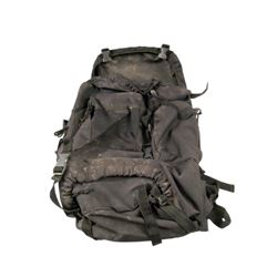 Falling Skies Matt Mason (Maxim Knight) Backpack Movie Props