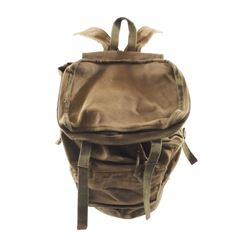 Falling Skies Pope (Colin Cunningham) Backpack Movie Props