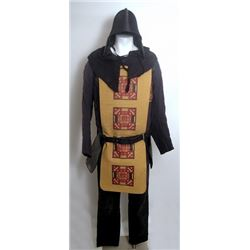 Last Knights Emperors Guard's Hero Movie Costumes