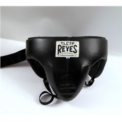 "Southpaw ""Cleto Reyes' Belt Movie Props"
