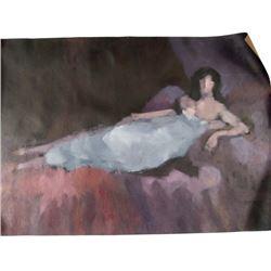 Mortdecai Goya Duchess Movie Props