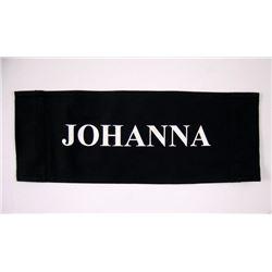 Mortdecai Johanna (Gwyneth Paltrow) Chair Back