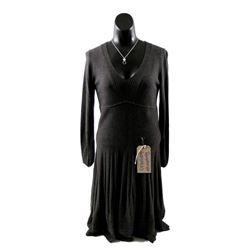 Mortdecai Receptionist (Camilla Marie Beeput) Movie Costumes