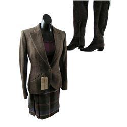 Mortdecai Johanna (Gwyneth Paltrow) Movie Costumes