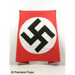Inglorious Basterds Banner Movie Props