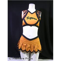 Fired Up Cheer Costume
