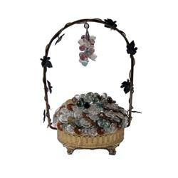Supernatural Basket of Berries