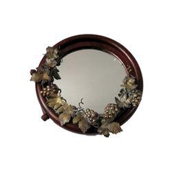 Supernatural Mirror