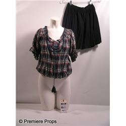 The Perks of Being a Wallflower Sam (Emma Watson) Movie Costumes
