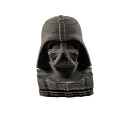 Star Wars Darth Vader Sculpture Puzzle