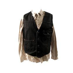 Point Break Pappas (Ray Winstone) Movie Costumes