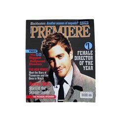 Trust the Man Rebecca (Julianne Moore) (Jake Gyllenhaal) Movie Props