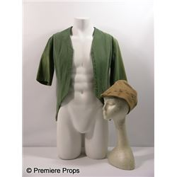 The Adventures of Robin Hood Screen Worn Costume