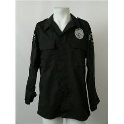 X-Men SWAT Shirt Costume
