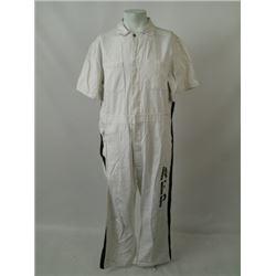 The Longest Yard (2005) Paul Crewe (Adam Sandler) Prison Jumpsuit Costume