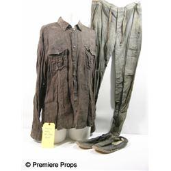 Warrior Tom (Tom Hardy) Movie Costumes