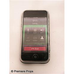 Scream 4 Fake Iphone Movie Props