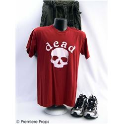 Grindhouse Dov (Eli Roth) Movie Costumes