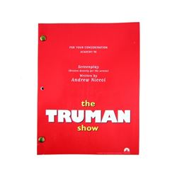 The Truman Show Screenplay