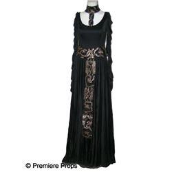 Camelot Morgan (Eva Green) Movie Costumes