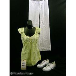 Sisterhood of the Traveling Pants 2 Bridget (Blake Lively) Movie Costumes