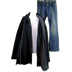 Untraceable Jennifer (Diane Lane) Movie Costumes