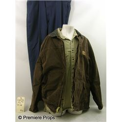 Even Money Clyde Snow (Forest Whitaker) Movie Costumes