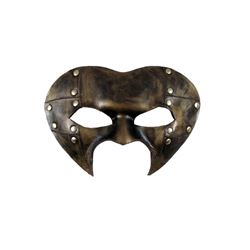 Arts Myths Leather Mask Movie Collectible